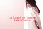 Audio :: CD - La Ronde de l'Amour